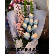 紫罗兰花,阿诗玛