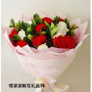 VIP鲜花,慈爱