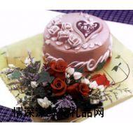 国际蛋糕,情人(欧洲)