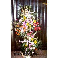 国庆节鲜花,渊源流长