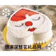 香港蛋糕,�}�Q老人 Santa Clause