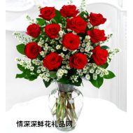 广州鲜花,真的