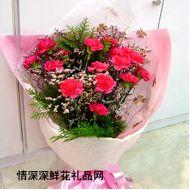 父亲节鲜花,慈母的��