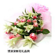 福州鲜花,都市情缘