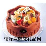 圣诞蛋糕,西汉陶瓷