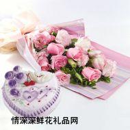 生日鲜花,生日套餐03