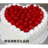 情人蛋糕,甜心(10寸)