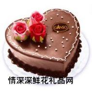 巧克力蛋糕,我�勰�