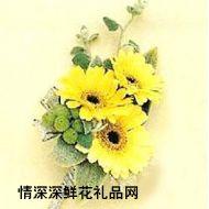 台花胸花,胸花6
