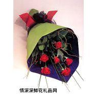 重庆鲜花,简单爱