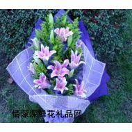 天津鲜花,抹不去的思念