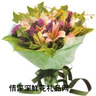 广州鲜花,春天的情