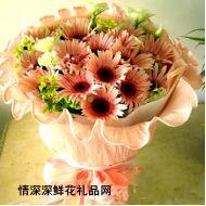 亲情鲜花,亲情