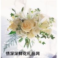 其它��家,White Roses & Lilies