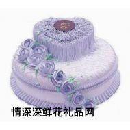 国际蛋糕,玫瑰圆舞曲(欧洲)