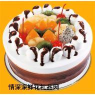 生日蛋糕,快乐生日