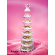 婚礼蛋糕,缔结良缘