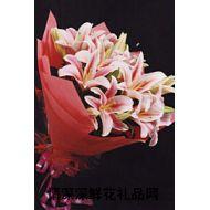 中秋节鲜花,静夜思
