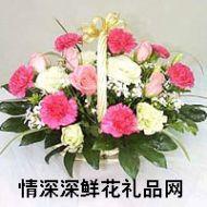 VIP鲜花,永远的母爱