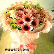 父亲节鲜花,亲情