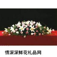 商务鲜花,商务桌花-01