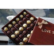 �M列巧克力,意大利�M列�_巧克力高�n�Y盒30�w�b