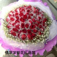 求婚鲜花,嫁给我吧(108枝)