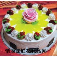 精品蛋糕,独秀