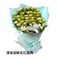 春节鲜花,不后悔