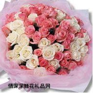 99/999玫瑰,你快乐,所以我快乐
