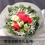 长沙鲜花,挚爱