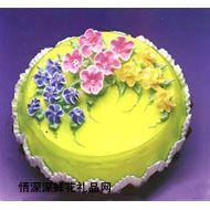 圣�Q蛋糕,幸福之�s