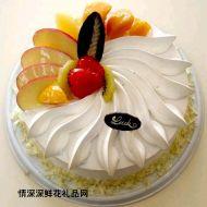 国际蛋糕, 精彩人生(欧洲)