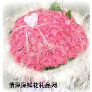 情人节鲜花,天使之恋