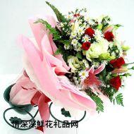 深圳鲜花,亲爱宝贝